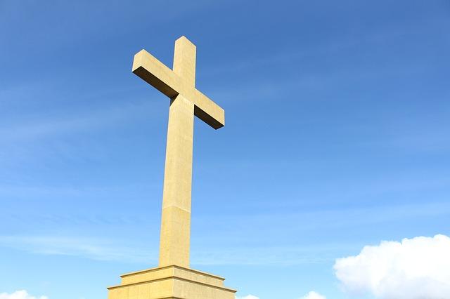 bilde til jesusvenner trosbekjennelse siden