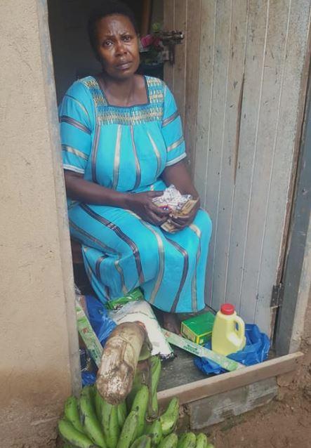 Rose Nakiyita